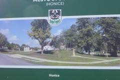 Honice - do Stochova už jen kousek...