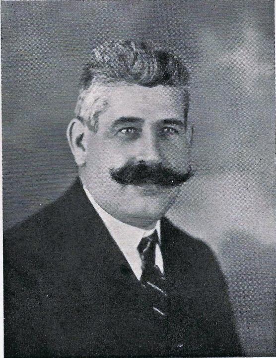 Portrét JHoluba